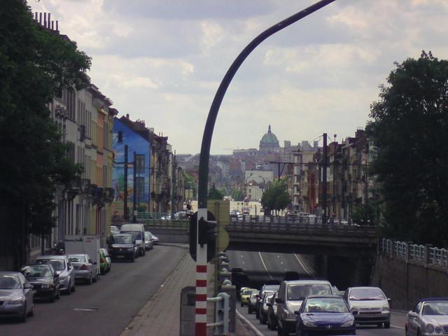 Impressionen der Brüsselfahrt (Fotos Viktoria Glasmachers)