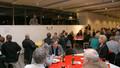 Abendveranstaltung - Alumni und Gäste