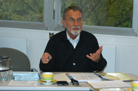 Prof. Dr. Heinz Beilner - Vorstand der Alumni
