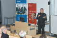 Roland Bracht - Begrüßung DAT 2009
