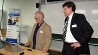 Vortragsveranstaltung DAT 2007