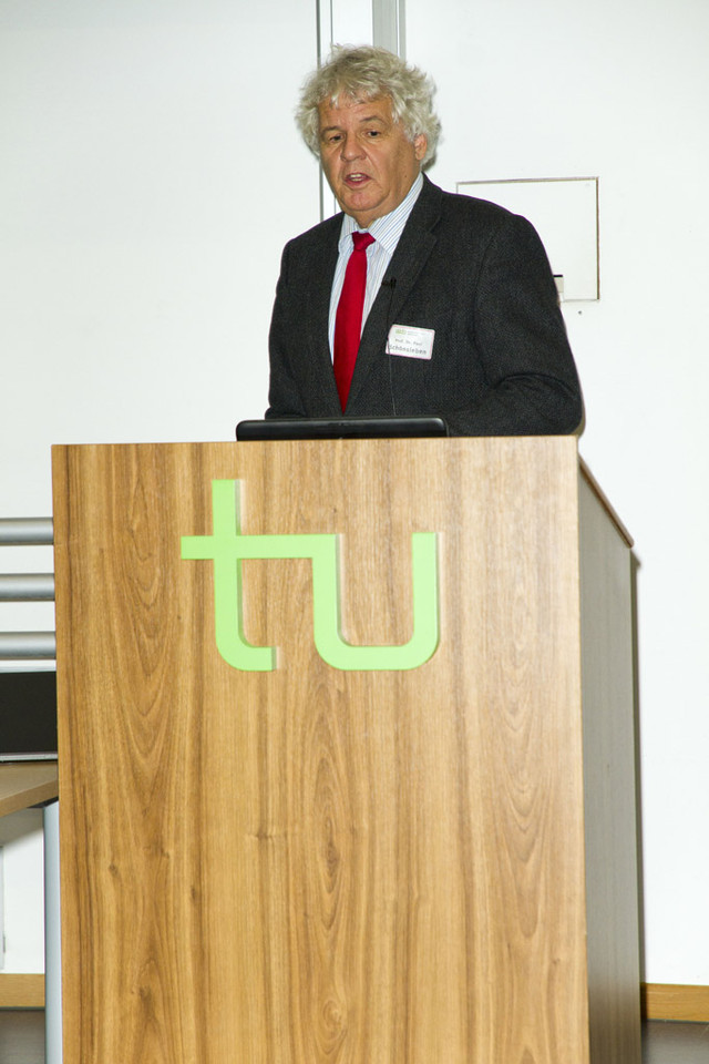 Prof. Dr. Paul Schönsleben