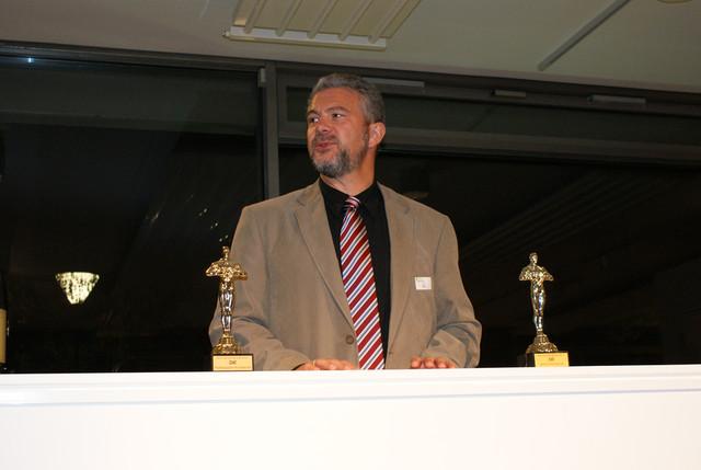 Preisverleihung / Abendveranstaltung DAT 2009
