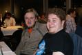 Abendveranstaltung DAT 2009