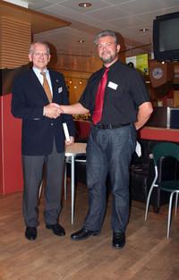 Preisverleihung / Abendveranstaltung DAT 2006