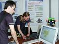 Ausstellung Fachbereich Informatik