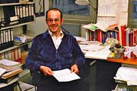 Bernd Gurack