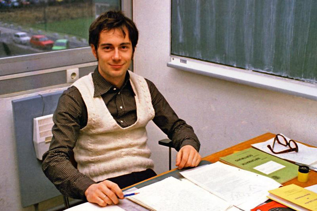 Volker Lohberger