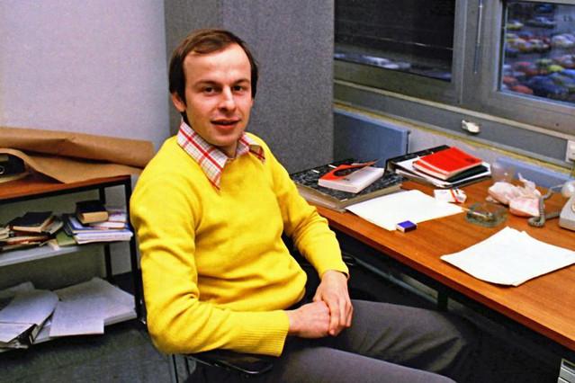 Jürgen Appelrath