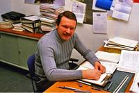 Bernd Reusch