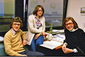 Rainer Funke, Vera Noethe, Elke Beisheim
