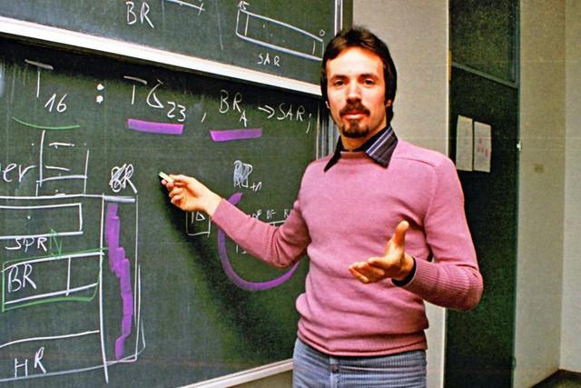 Bernd Schorn
