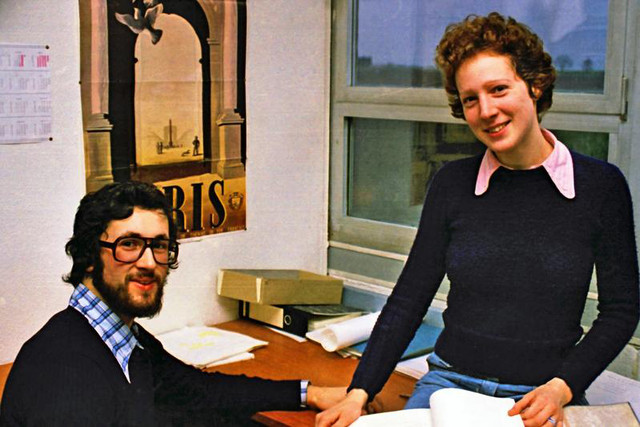 Thomas Kunze, Ulla Levens