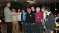 Preisverleihung / Abendveranstaltung DAT 2007
