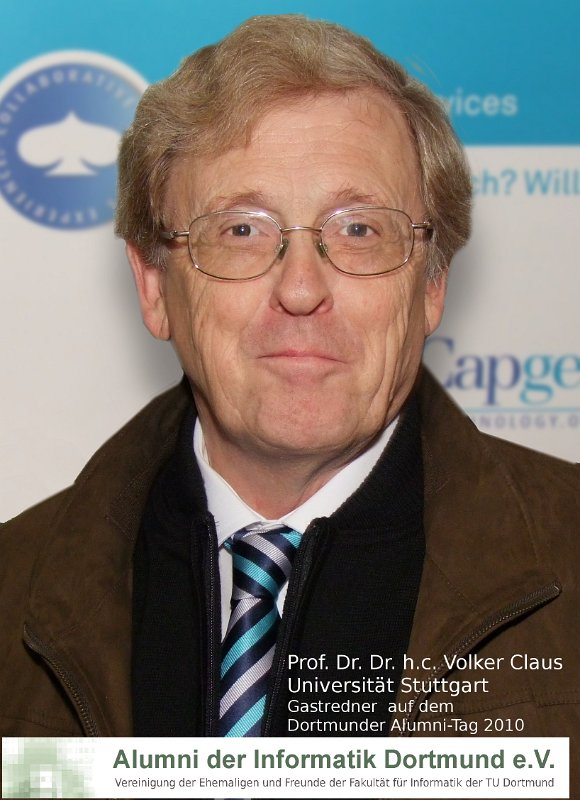 Dr. <b>Volker Claus</b>. Mitglieder der Alumni der Informatik Dortmund finden die <b>...</b> - pvc_cap_gemini